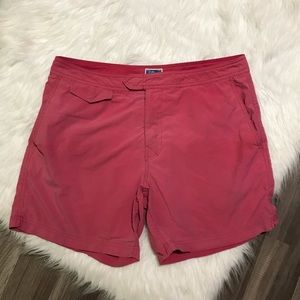 Men's | J.Crew Midi length Swim shorts | 32